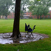 More rain!