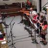 Small ensembles