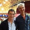 Swiss Pairs winners - Alexander Allfrey & Andrew Robson