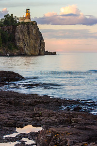 Split Rock Lighthouse - July 31 2015