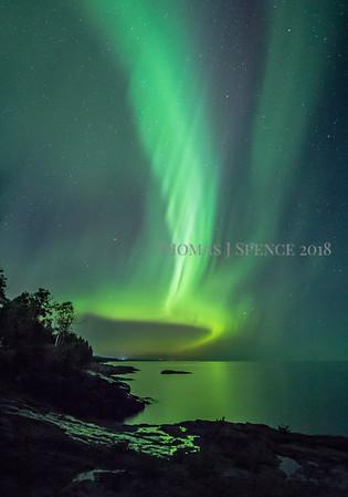 September 8/9 2015 Aurora