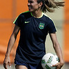 Rio Olympics Brazil Sports Gender Gap