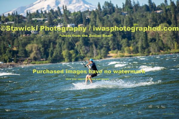 Luhr Jensen Launch - White Salmon Bridge 7 18 18-8753