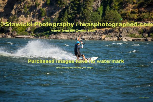 Luhr Jensen Launch - White Salmon Bridge 7 18 18-8744