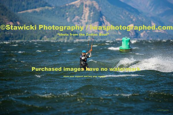 Luhr Jensen Launch - White Salmon Bridge 7 18 18-8735