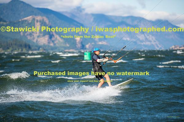 Luhr Jensen Launch - White Salmon Bridge 7 18 18-8741