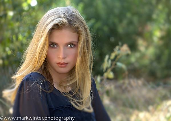 Summer Portraits