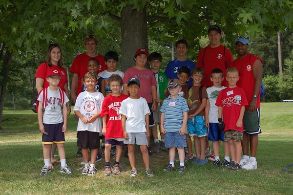 2013 GA Day Camp & Summer Programs