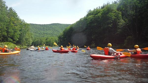New England Mountain Adventure