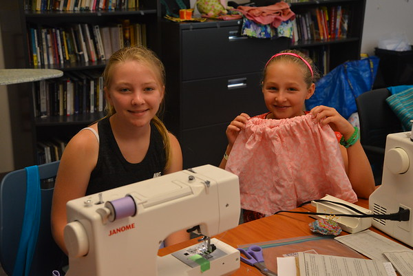 Sewing and Fashion