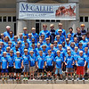 Day Camp 2 Group Photo
