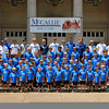 2012 Day Camp Session 1 Group Photo