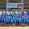 2012 Day Camp Session 2 Group Photo
