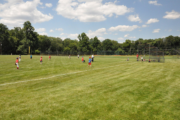 Baseball Camp, Junior