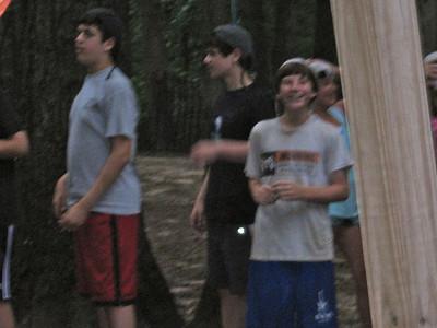 GA Explorer Camp
