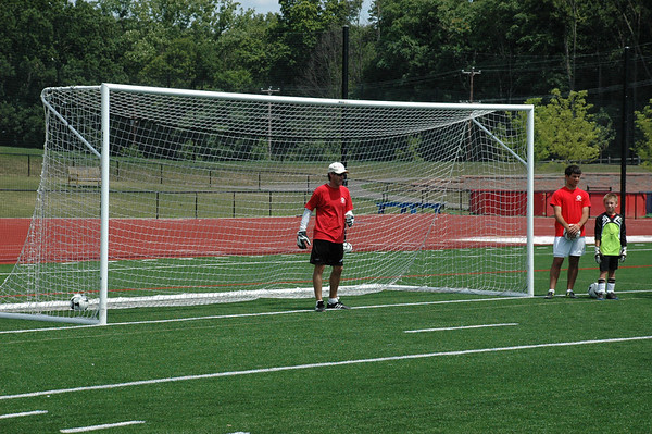 Summer Programs 2012-Week2