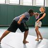July 20: Martial Arts