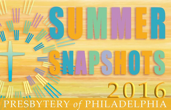 Summer Snapshots 2016