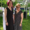 Jennifer Marchand of Chelmsford and Susan Nealon of Dracut