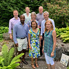 Lowell Parks & Conservation Trust's fine team