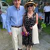 Jack Moynihan and Carolyn Walsh of Lowell