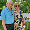 Dennis and Betsy McNurland of Chelmsford