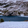 The Granite Lakes