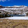 The Granite Lake Cirque