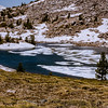 Pack Ice of the Granite Lakes