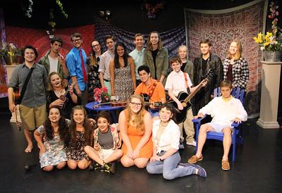 Summer Theater: A Midsummer Night's Dream