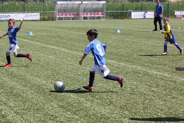 Summer Tournoi - FC Munsbach
