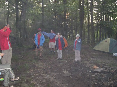 2005 Linville Gorge