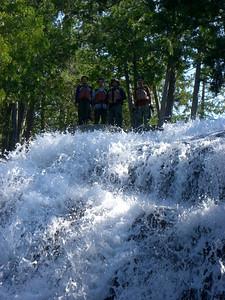 Lousia Falls