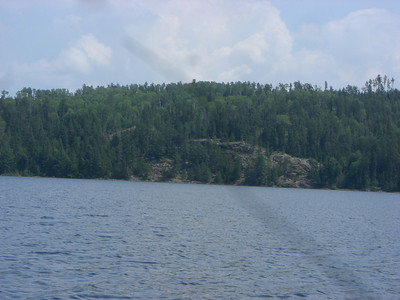 Poacher Lake