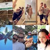 Kellie Coleman and her fiancé  Amanda Quin went to Punta Cana, Dominican Republic this past May for a weeks vacation.