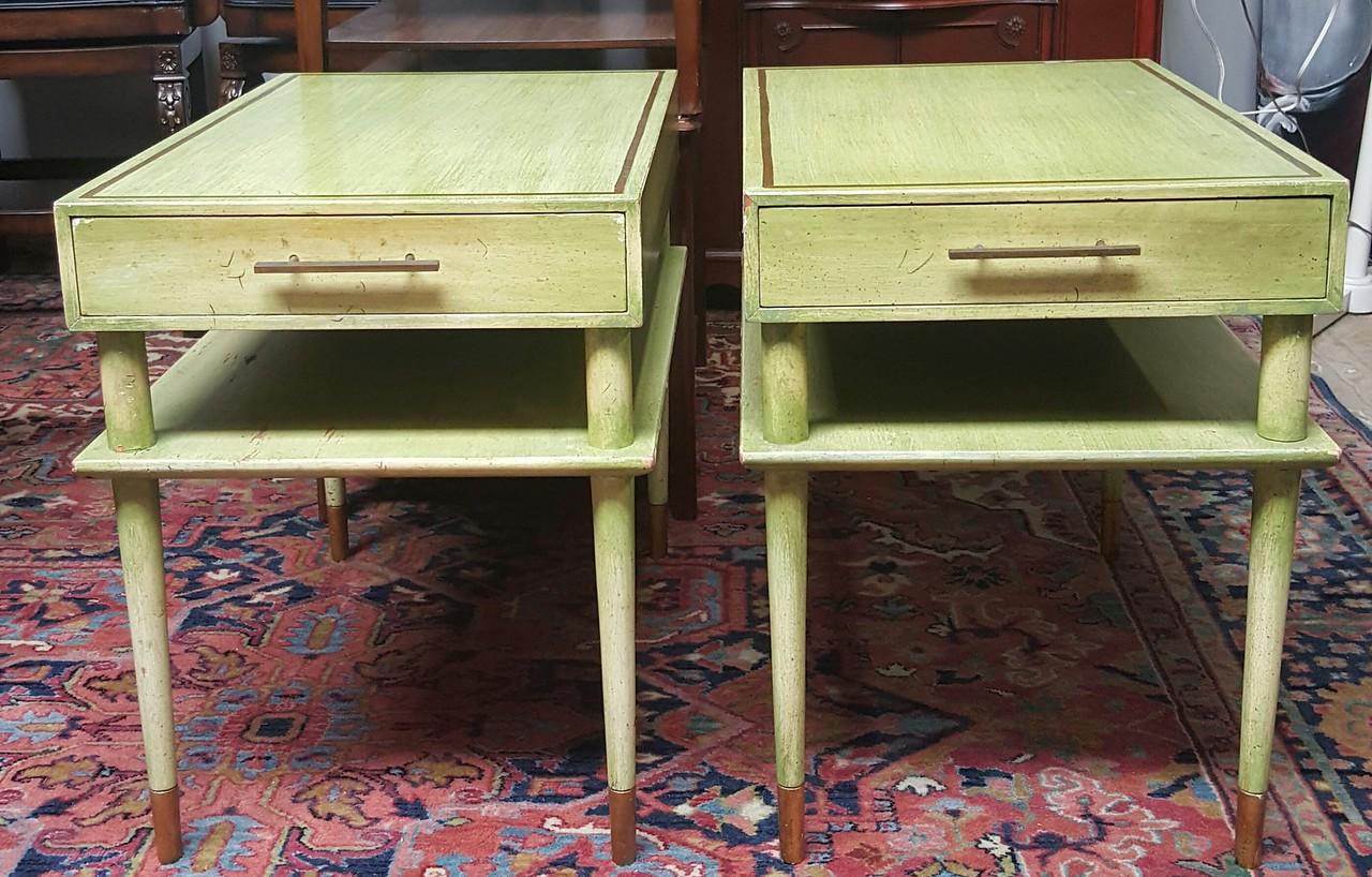 Reto side tables