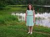 Beautiful By The lake 100