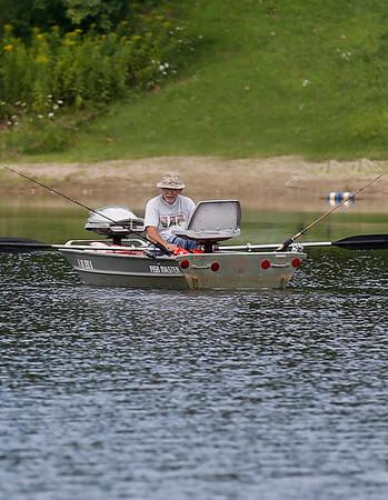 Summer at Lake Paran 081816