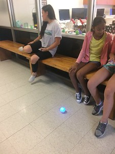 """""""Coding, Robots, and More!"""" Camp"""