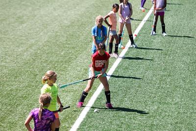 Field Hockey Camp for Girls