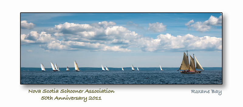 Nova Scotia Schooner Association