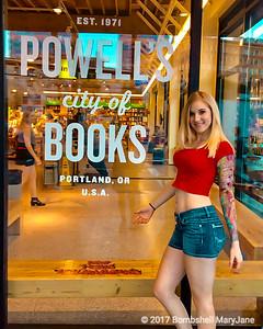 Powell's City of Books