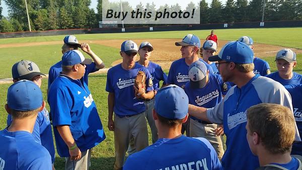 BBE Legion baseball - Districts 07-20