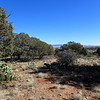 This hike is to begin the Chino Valley Camel Back mountain