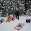 """Surprising how much winter and party gear a person can pack on these expedition sleds. Even more surprising was how easy it was to use them.<br /> <a href=""""http://www.rei.com/product/609482"""">http://www.rei.com/product/609482</a>"""