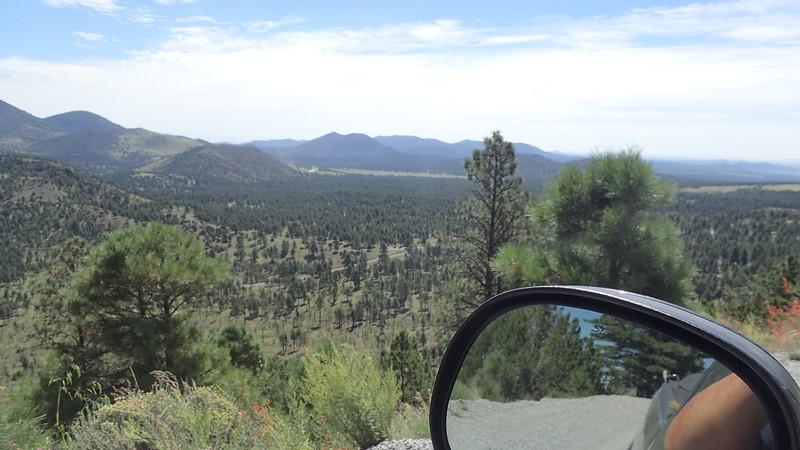 """This trip is at Lockett Meadow in Arizona and a high elevation camp and trail head located just north of Flagstaff, AZ. <br /> Info. I bring my dog Ruby as a hiking buddy; <a href=""""http://www.fs.fed.us/wildflowers/regions/southwestern/LockettMeadow/"""">http://www.fs.fed.us/wildflowers/regions/southwestern/LockettMeadow/</a>"""
