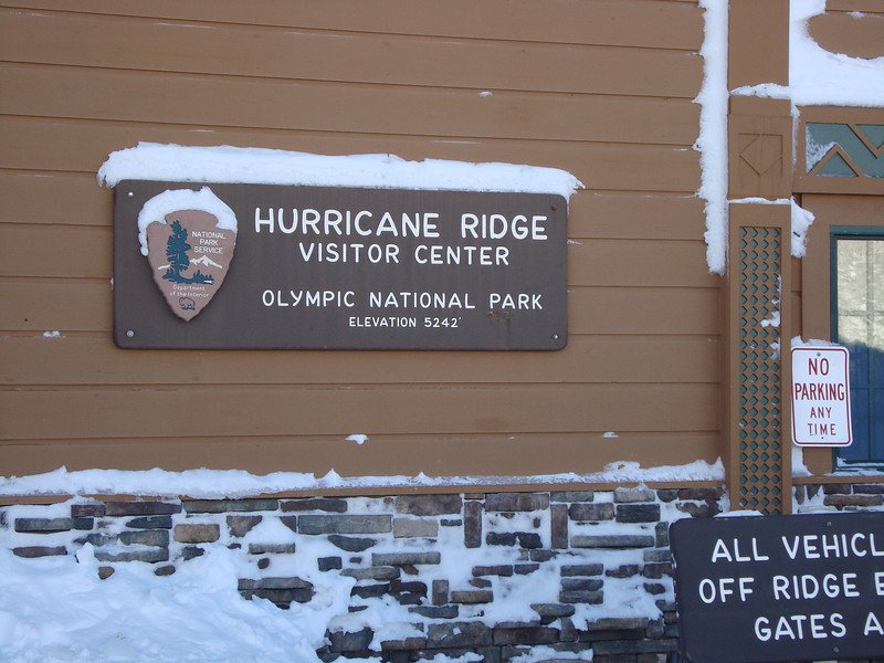 This winter hike begins at the Hurricane Ridge ranger center.  Goal is to hike to the base of Mt Angeles, learn about the difficulty of the route, see where everyone is camping, and simply enjoy the snow.  This hike will help me plan on a future 3 day hike/camp trip up to the top of the mountain.