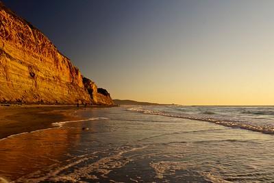 Torrey Pines State Beach, CA