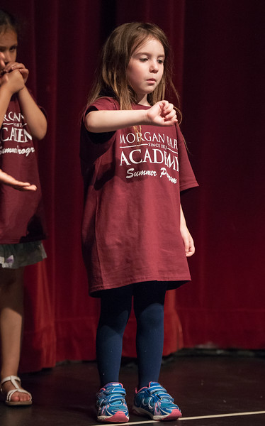 Day Camp Musical and candids