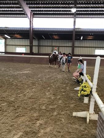Riding Workshop I